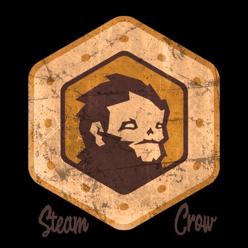 Mogollon Monster Badge