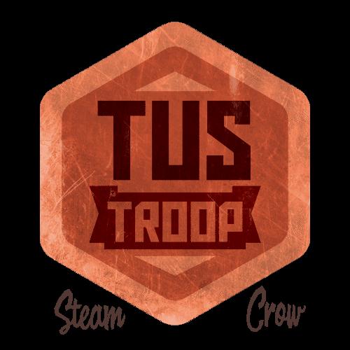 Tucson Troop Badge