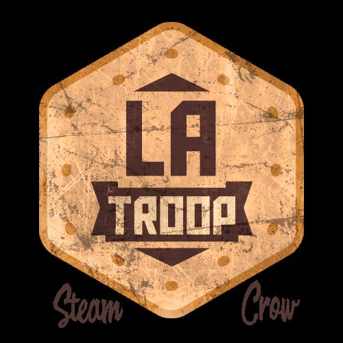 LA Troop