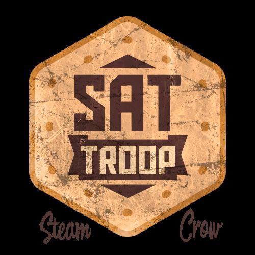 San Antonio Troop