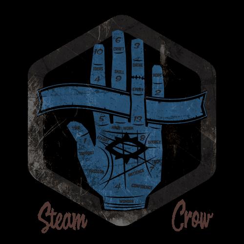 Fate Spirit Badge