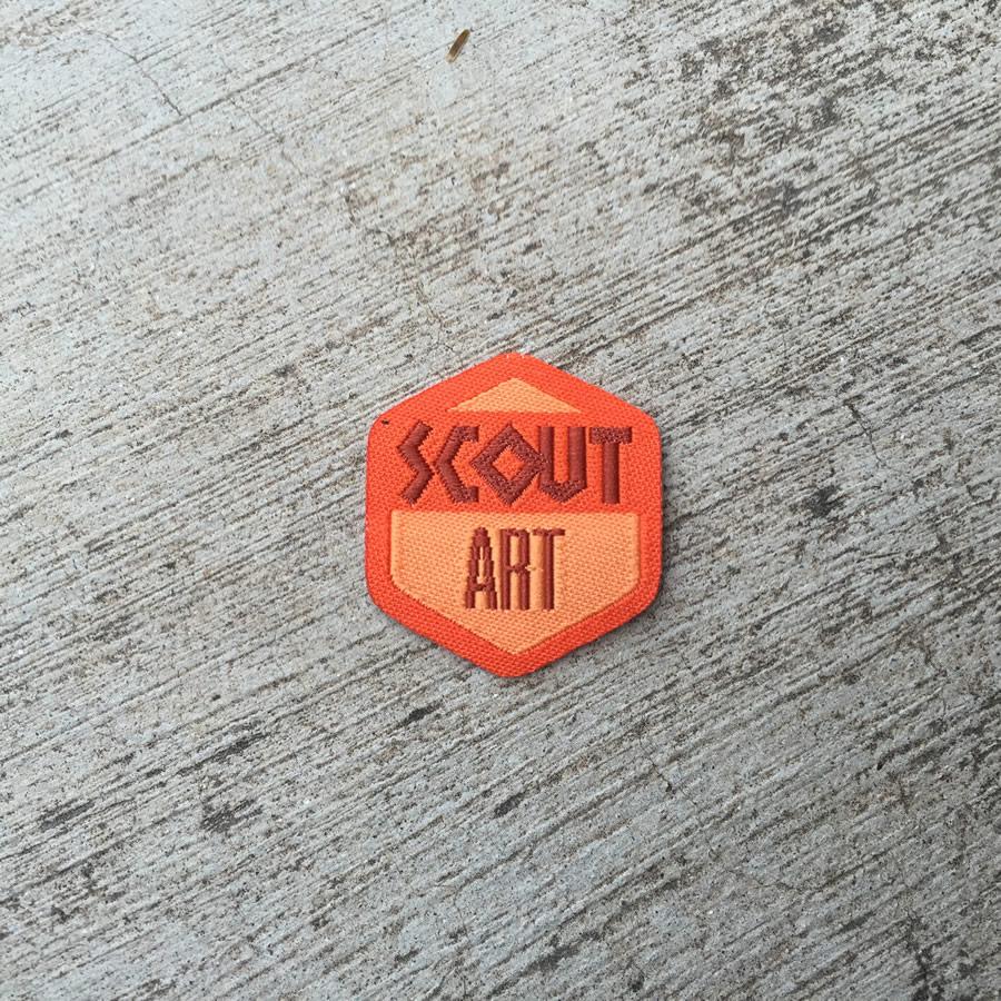 Scout Art