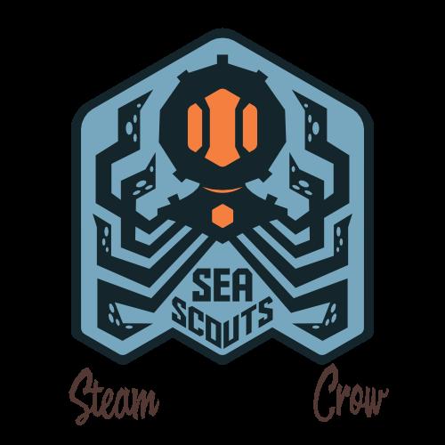Deepsea Scouts Core