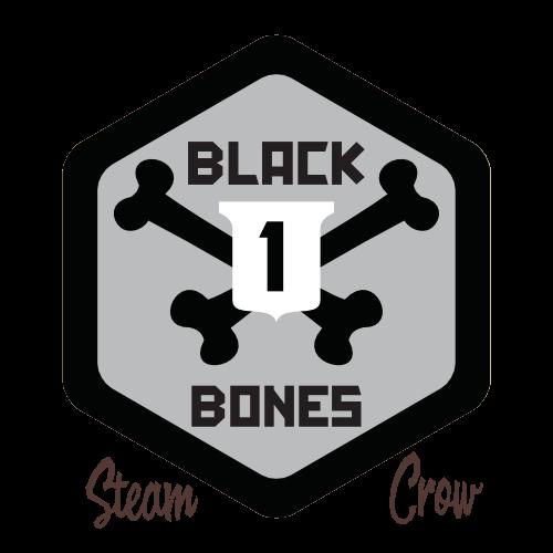 Black Bones 1