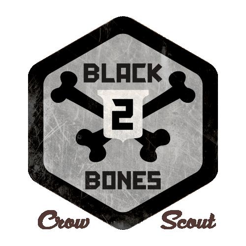 Black Bones 2