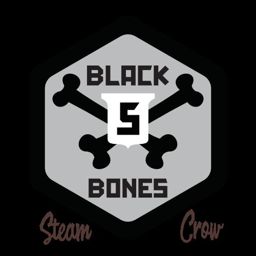 Black Bones 5