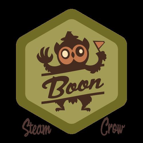 Boon Badge – MONSTER RANGERS