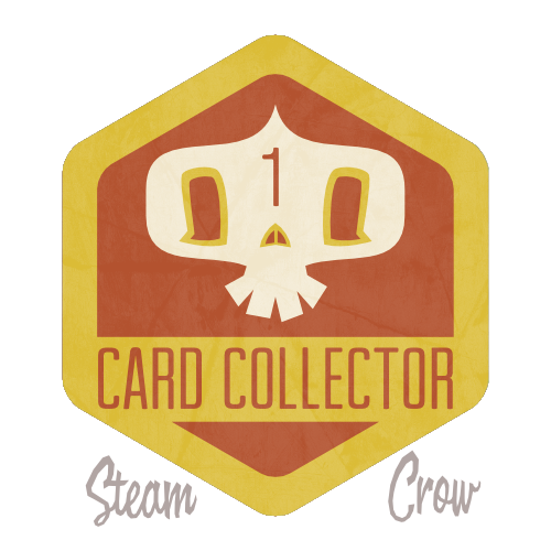 Card Collector 1