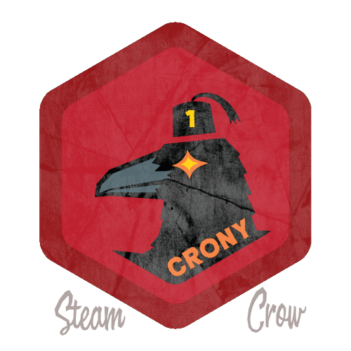 Crony 1