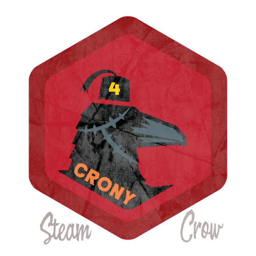 Crony 4