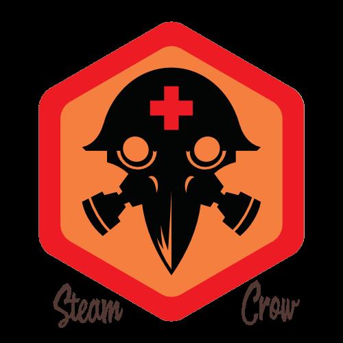 Monster Medic Badge