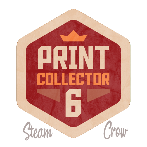 Print Collector 6