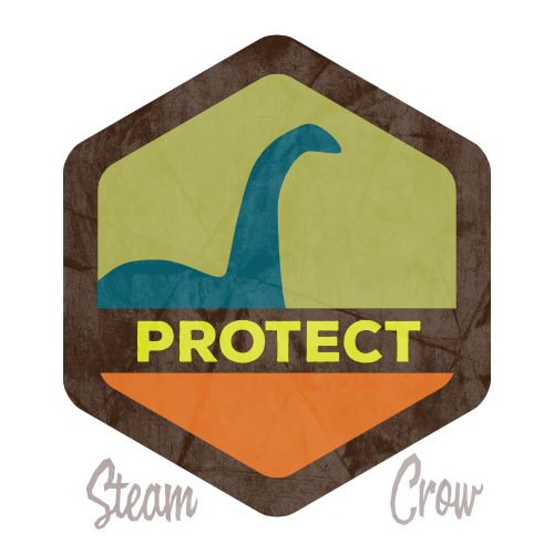 Protect Badge
