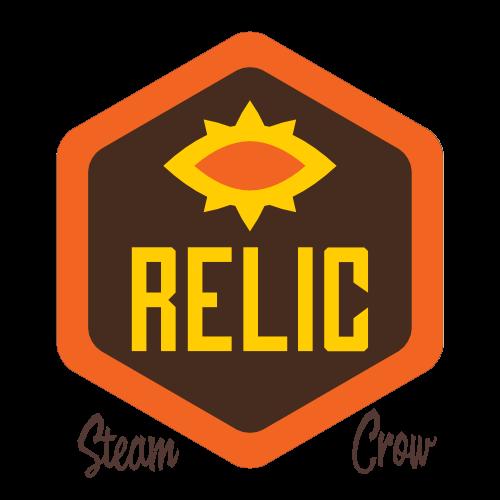 Relic Badge