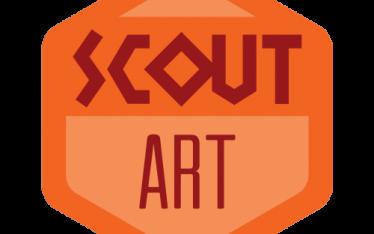 Ranger Art Badge