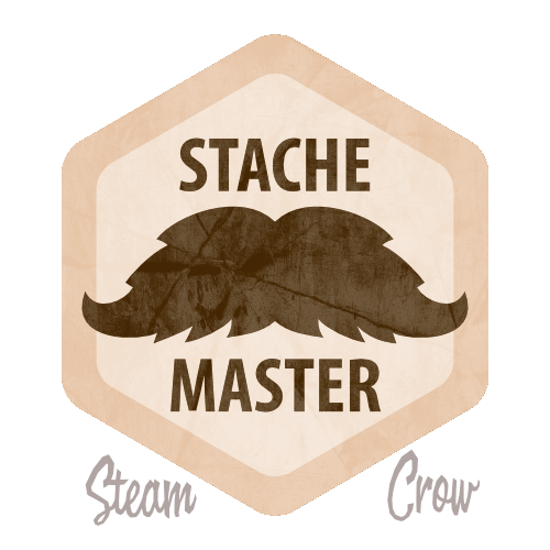 Stache Master