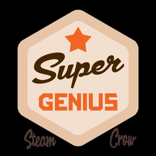 Super Genius