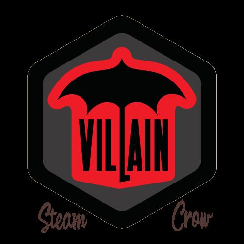 Villain Badge