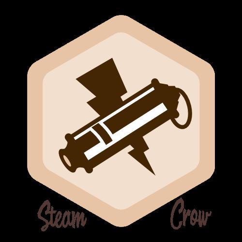 Whistle Rangers Badge