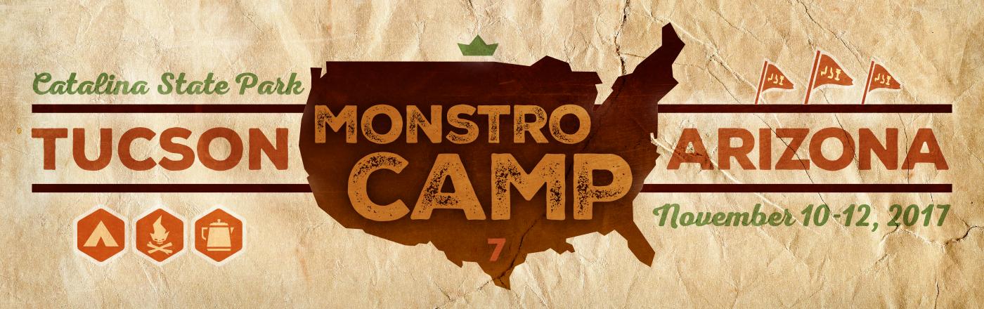 Header Monstro Camp Tucson