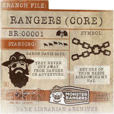 Rangers Core