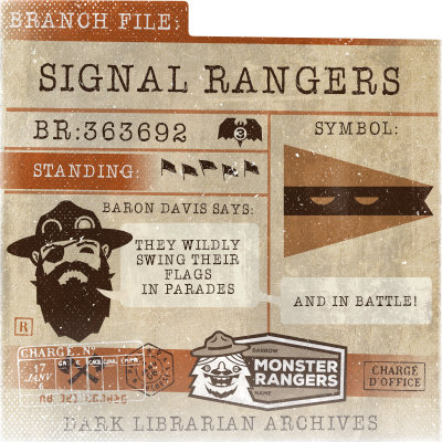 Signal Rangers