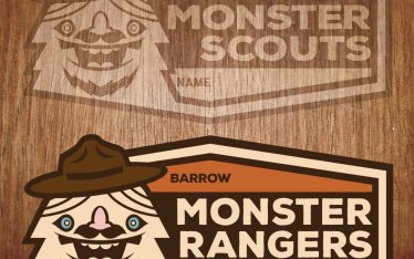 Scouts now Rangers