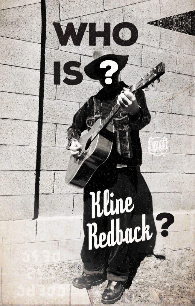 Who is Kline Redback