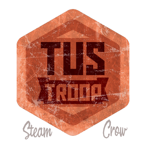 Tucson Troop Badge