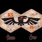 Kickstarter 15 Double Crow