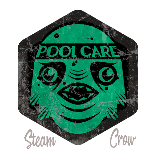 Creature Pete's Pool Care