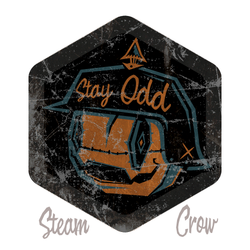 Stay Odd