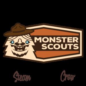 Monster Scouts Emblem