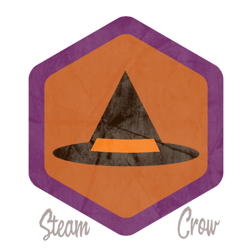 Conjure Guard Hat Badge
