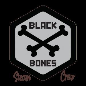 Black Bones Zero
