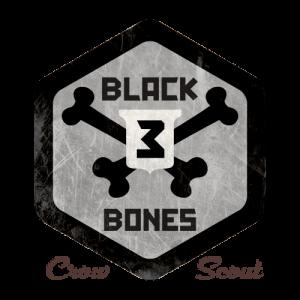 Black Bones 3