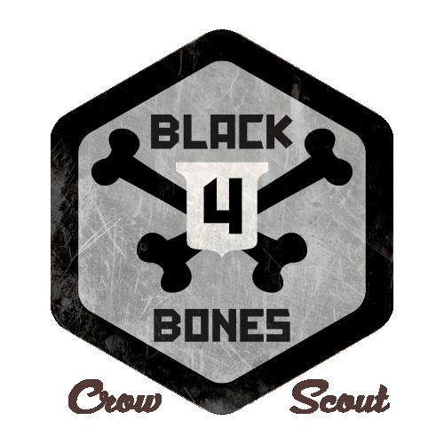 Black Bones 4
