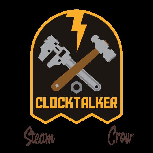 Clocktalker