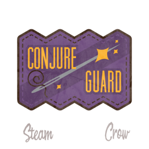 Conjure Guard