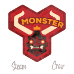 Monster Patch