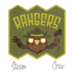 Ranger Core Patch