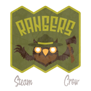 Ranger Core Patch