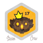 Golden Owlbear