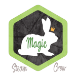 Magic Badge