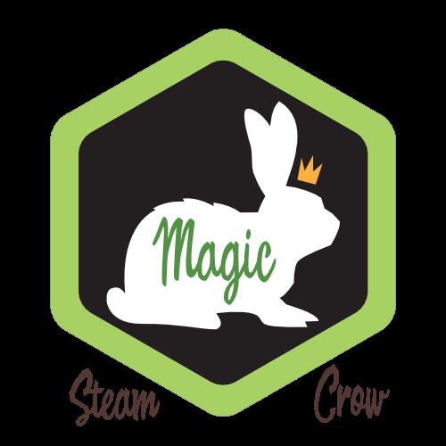 Magic Badge