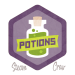 Potions Badge