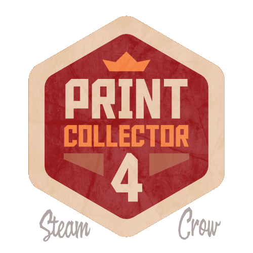 Print Collector 4