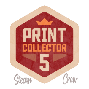 Print Collector 5