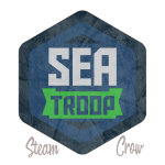 Seattle Troop Badge