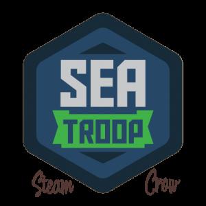 Seattle Troop Badge
